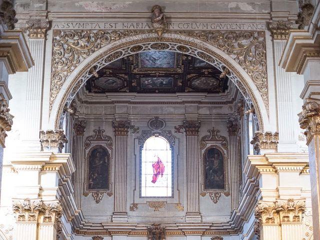Il matrimonio di Davide e Dalila a Lecce, Lecce 8