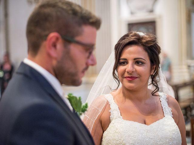 Il matrimonio di Davide e Dalila a Lecce, Lecce 9