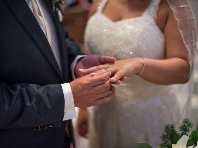 Il matrimonio di Davide e Dalila a Lecce, Lecce 10