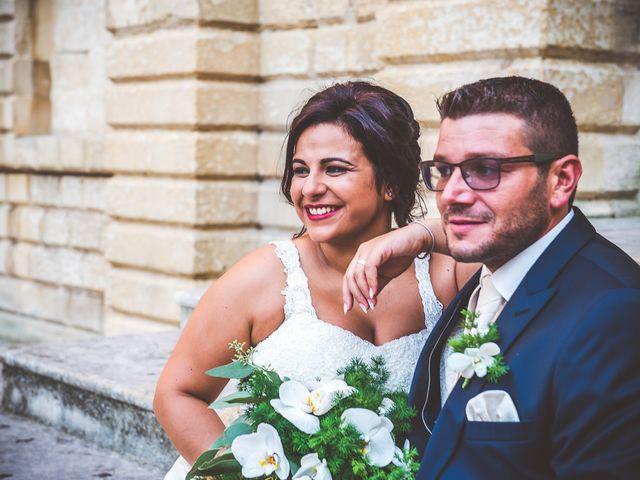 Il matrimonio di Davide e Dalila a Lecce, Lecce 14