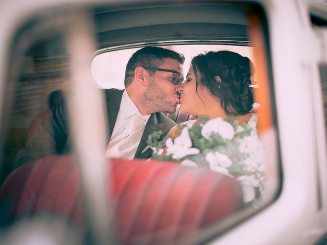 Il matrimonio di Davide e Dalila a Lecce, Lecce 15