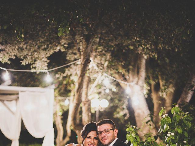 Il matrimonio di Davide e Dalila a Lecce, Lecce 16