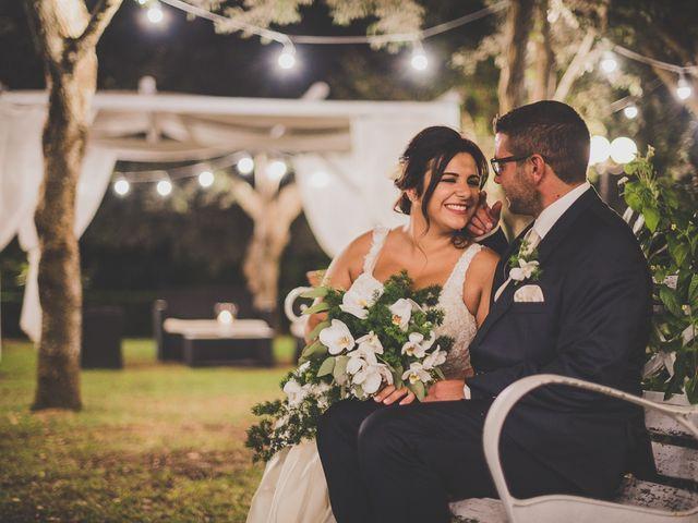 Il matrimonio di Davide e Dalila a Lecce, Lecce 17