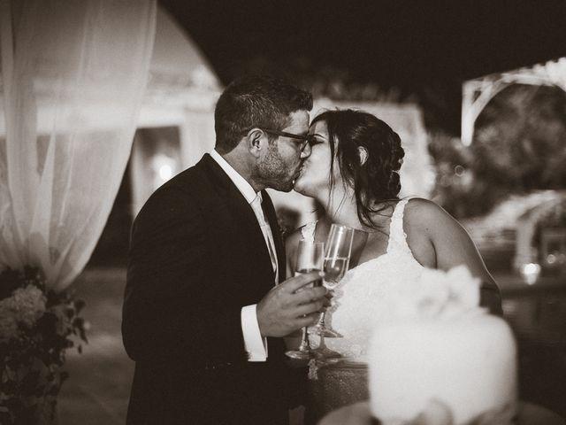 Il matrimonio di Davide e Dalila a Lecce, Lecce 20
