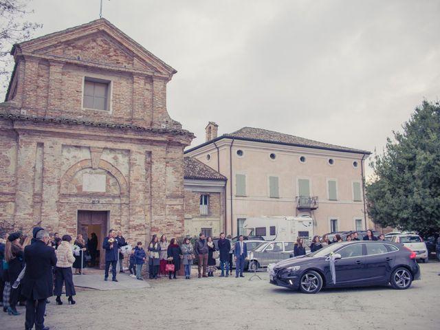Il matrimonio di Rosaria e Michele a Cervia, Ravenna 46