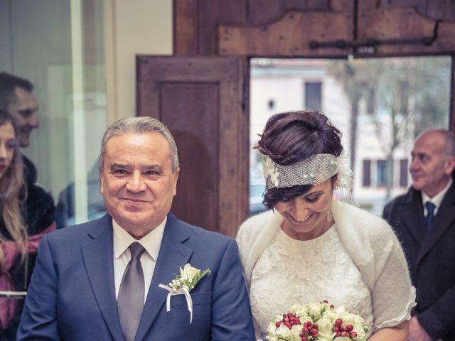 Il matrimonio di Rosaria e Michele a Cervia, Ravenna 51