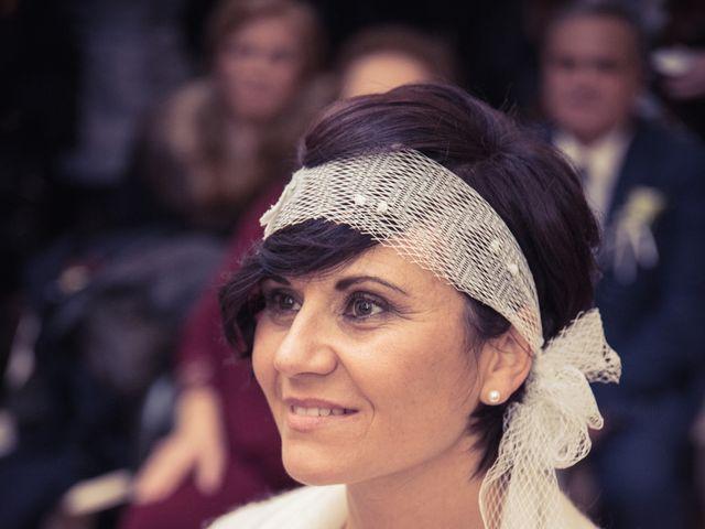 Il matrimonio di Rosaria e Michele a Cervia, Ravenna 53