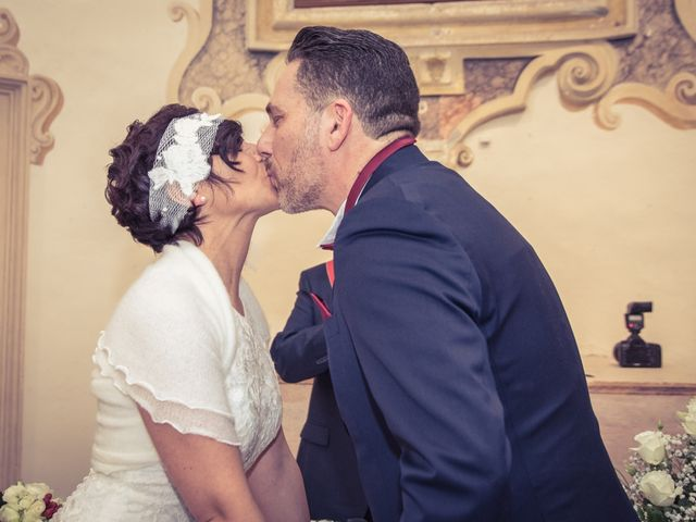 Il matrimonio di Rosaria e Michele a Cervia, Ravenna 58