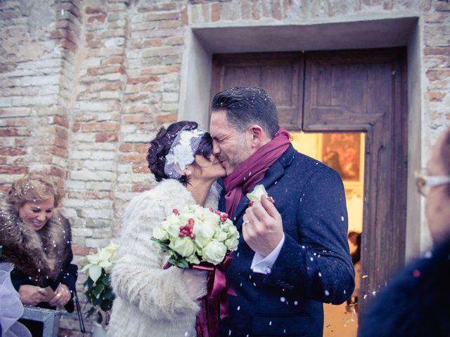 Il matrimonio di Rosaria e Michele a Cervia, Ravenna 62