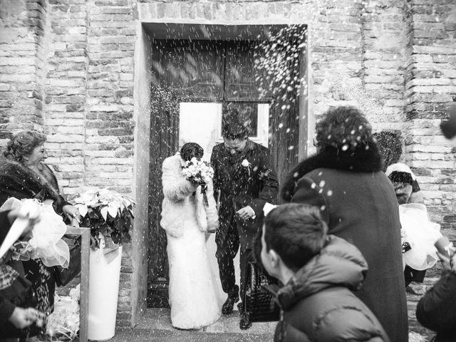 Il matrimonio di Rosaria e Michele a Cervia, Ravenna 63