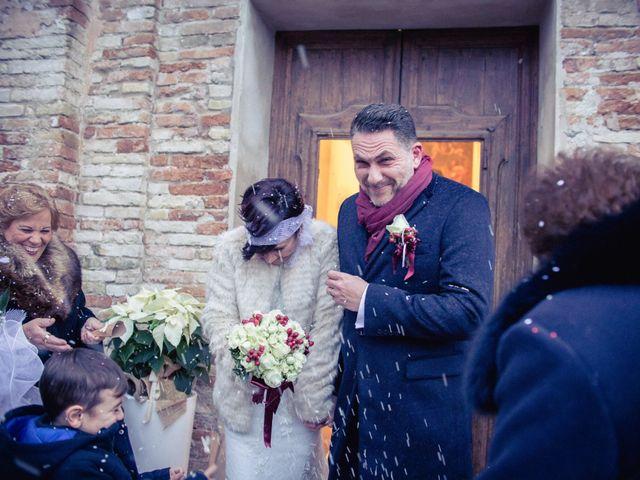 Il matrimonio di Rosaria e Michele a Cervia, Ravenna 64