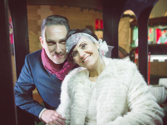 Il matrimonio di Rosaria e Michele a Cervia, Ravenna 83