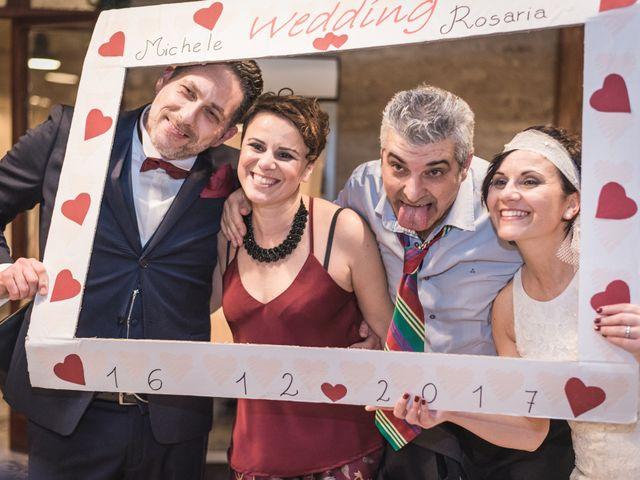 Il matrimonio di Rosaria e Michele a Cervia, Ravenna 98