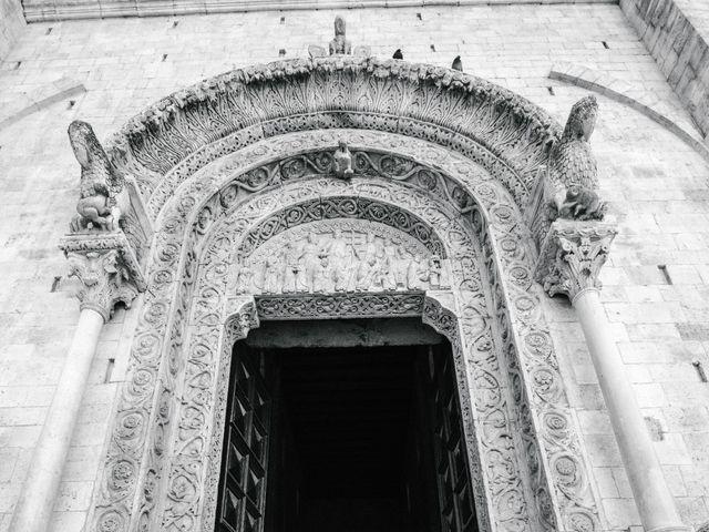 Il matrimonio di Domenico e Anna a Bitonto, Bari 5