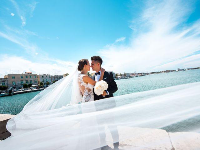 Il matrimonio di Domenico e Anna a Bitonto, Bari 8