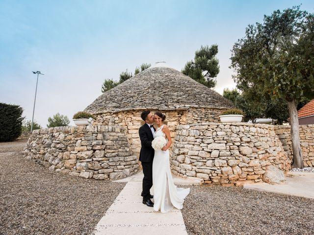Il matrimonio di Domenico e Anna a Bitonto, Bari 10