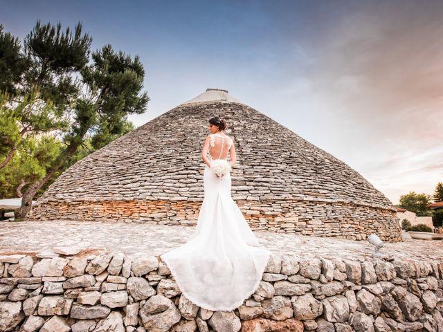 Il matrimonio di Domenico e Anna a Bitonto, Bari 11
