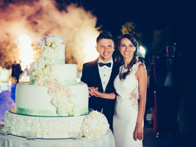 Il matrimonio di Domenico e Anna a Bitonto, Bari 12