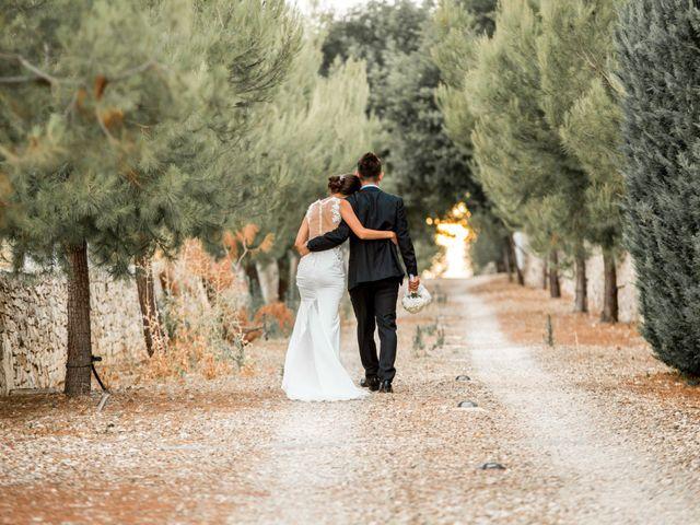 Il matrimonio di Domenico e Anna a Bitonto, Bari 13