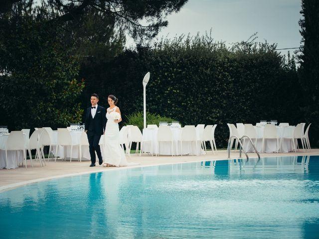 Il matrimonio di Domenico e Anna a Bitonto, Bari 15