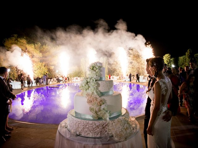 Il matrimonio di Domenico e Anna a Bitonto, Bari 19