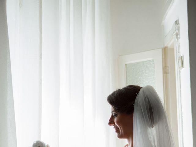Il matrimonio di Domenico e Anna a Bitonto, Bari 20