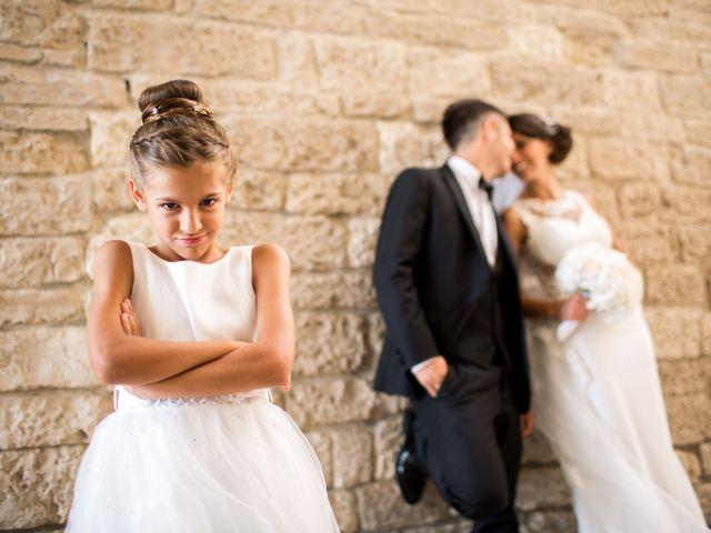 Il matrimonio di Domenico e Anna a Bitonto, Bari 21