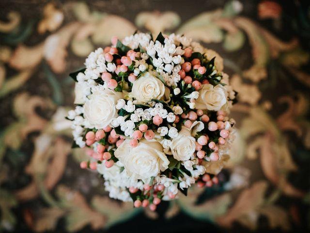Il matrimonio di Daniele e Arianna a Bagno a Ripoli, Firenze 9