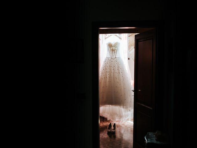 Il matrimonio di Daniele e Arianna a Bagno a Ripoli, Firenze 10