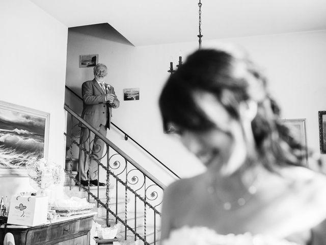 Il matrimonio di Daniele e Arianna a Bagno a Ripoli, Firenze 17