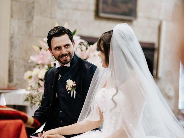 Il matrimonio di Daniele e Arianna a Bagno a Ripoli, Firenze 21