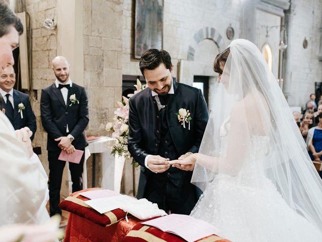 Il matrimonio di Daniele e Arianna a Bagno a Ripoli, Firenze 22