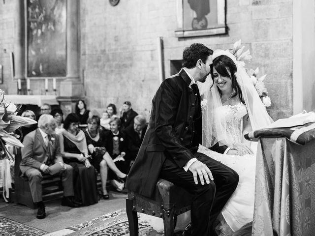 Il matrimonio di Daniele e Arianna a Bagno a Ripoli, Firenze 23