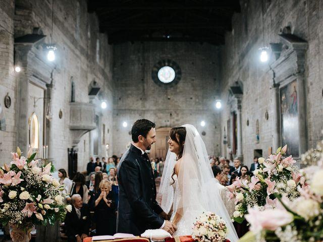Il matrimonio di Daniele e Arianna a Bagno a Ripoli, Firenze 24