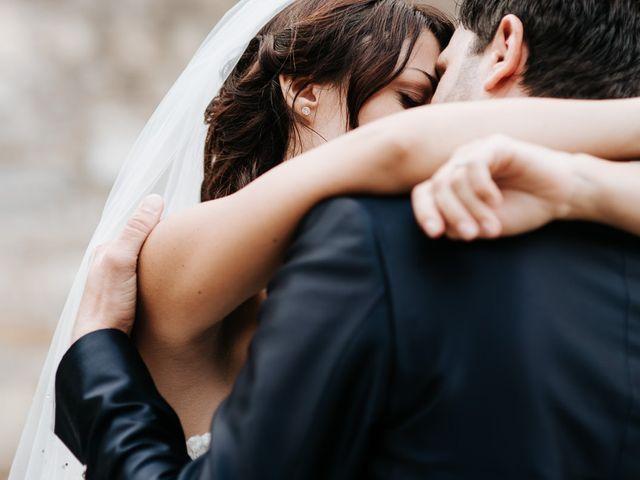 Il matrimonio di Daniele e Arianna a Bagno a Ripoli, Firenze 25