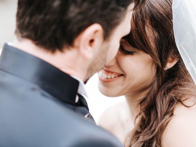Il matrimonio di Daniele e Arianna a Bagno a Ripoli, Firenze 26