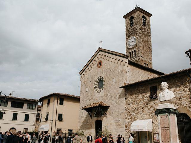 Il matrimonio di Daniele e Arianna a Bagno a Ripoli, Firenze 27