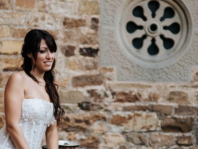 Il matrimonio di Daniele e Arianna a Bagno a Ripoli, Firenze 30