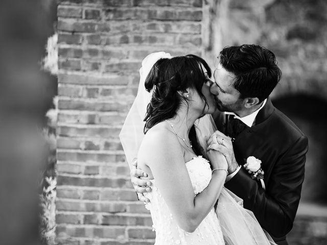 Il matrimonio di Daniele e Arianna a Bagno a Ripoli, Firenze 32