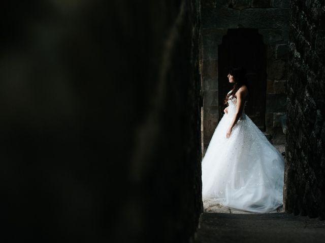 Il matrimonio di Daniele e Arianna a Bagno a Ripoli, Firenze 35