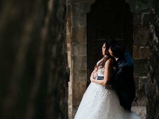 Il matrimonio di Daniele e Arianna a Bagno a Ripoli, Firenze 36