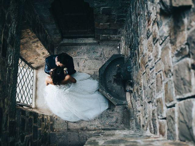 Il matrimonio di Daniele e Arianna a Bagno a Ripoli, Firenze 37