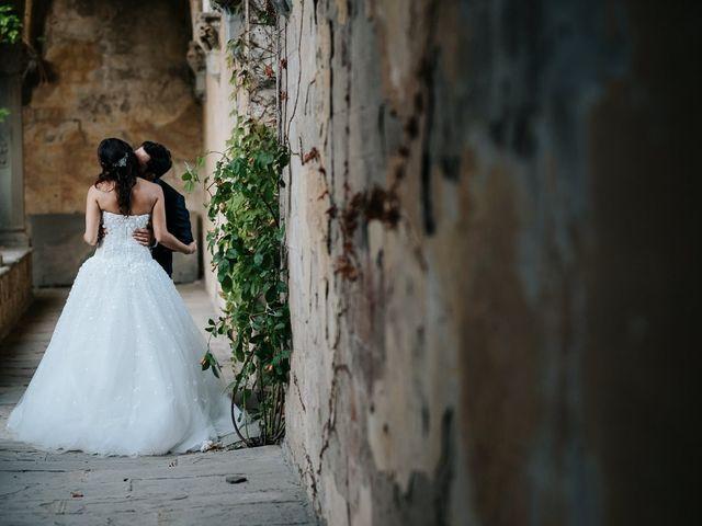 Il matrimonio di Daniele e Arianna a Bagno a Ripoli, Firenze 38