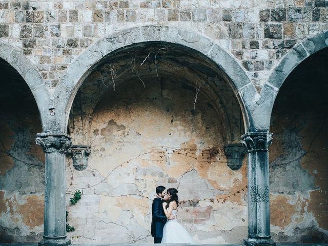 Il matrimonio di Daniele e Arianna a Bagno a Ripoli, Firenze 39
