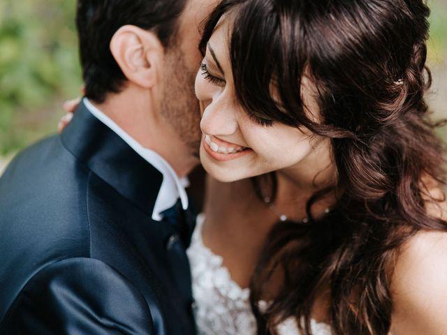 Il matrimonio di Daniele e Arianna a Bagno a Ripoli, Firenze 40