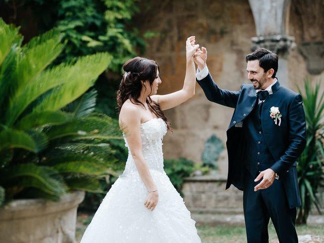 Il matrimonio di Daniele e Arianna a Bagno a Ripoli, Firenze 42