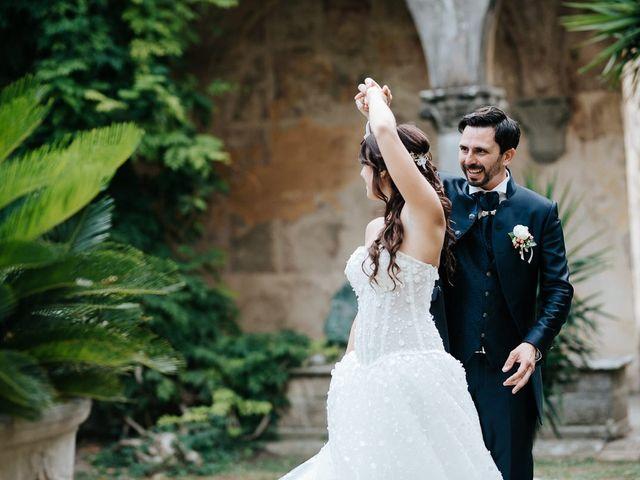 Il matrimonio di Daniele e Arianna a Bagno a Ripoli, Firenze 43