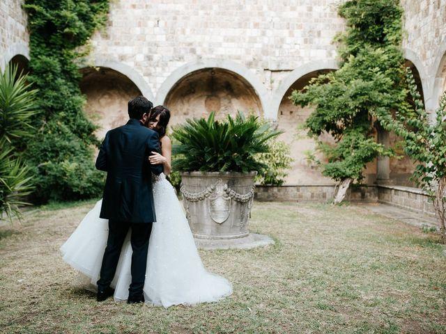 Il matrimonio di Daniele e Arianna a Bagno a Ripoli, Firenze 44