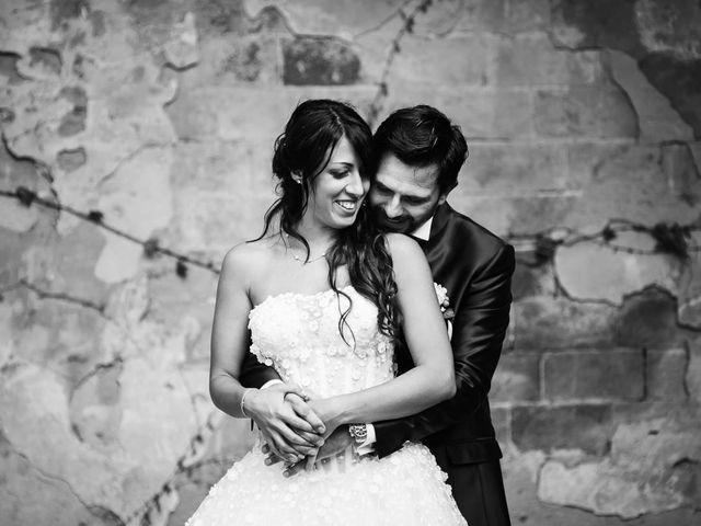 Il matrimonio di Daniele e Arianna a Bagno a Ripoli, Firenze 46