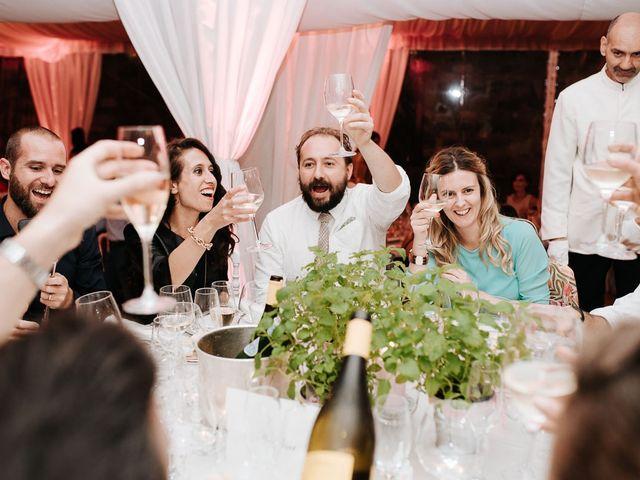 Il matrimonio di Daniele e Arianna a Bagno a Ripoli, Firenze 49